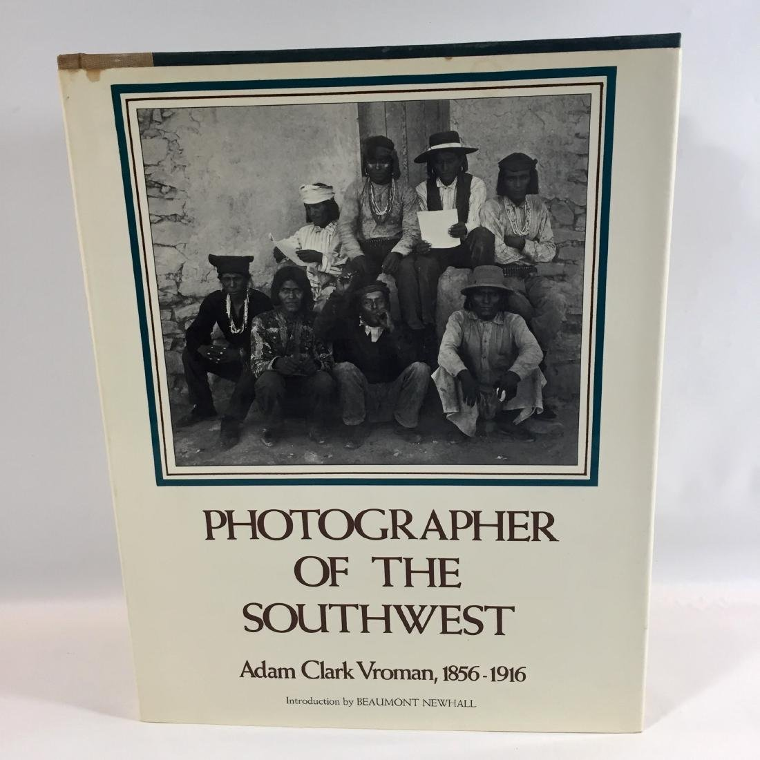 Photographer of the Southwest Ruth I. Mahood