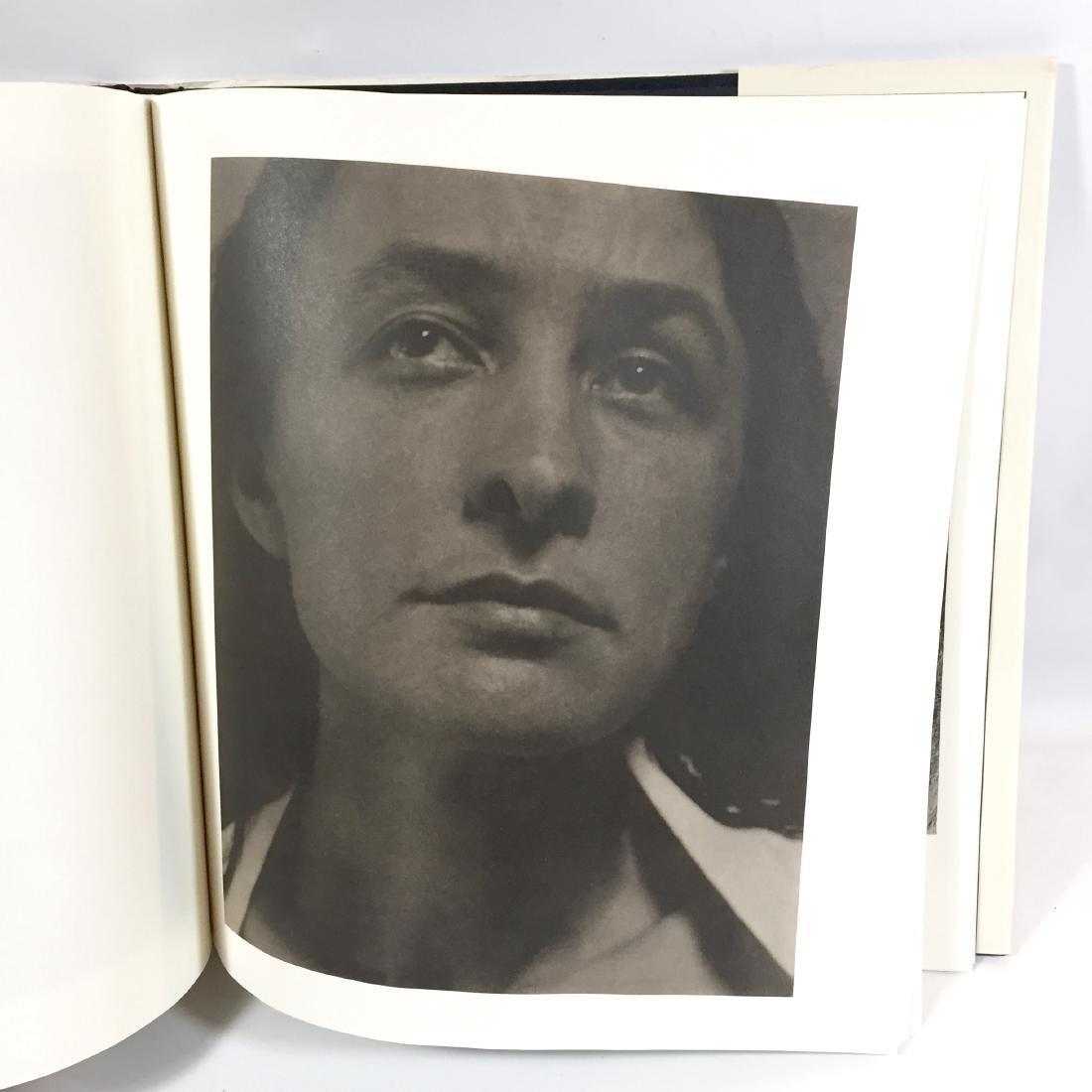 Alfred Stieglitz: Photographer Doris Bry First Edition - 5