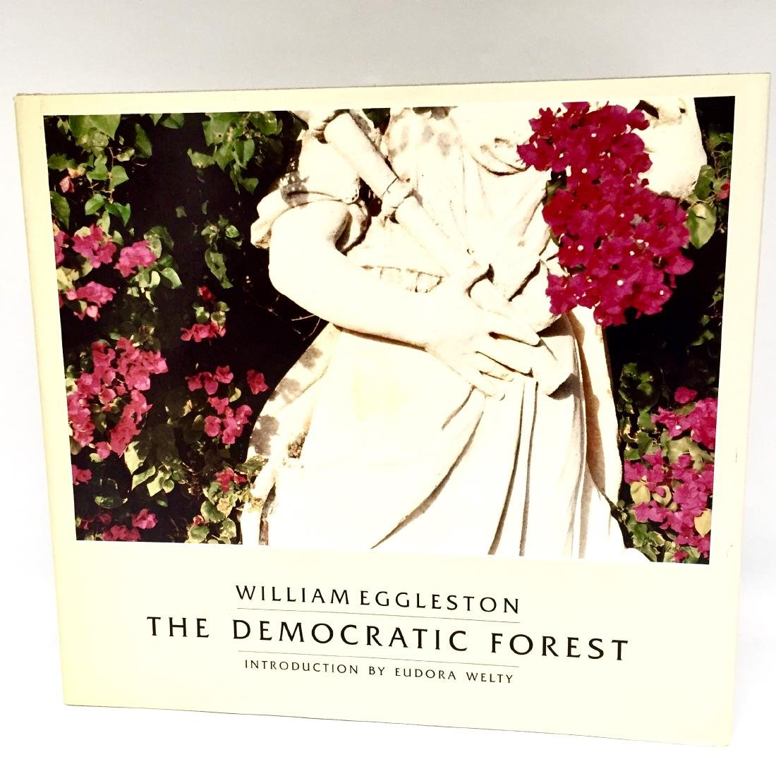 The Democratic Forest William Eggleston First Edition