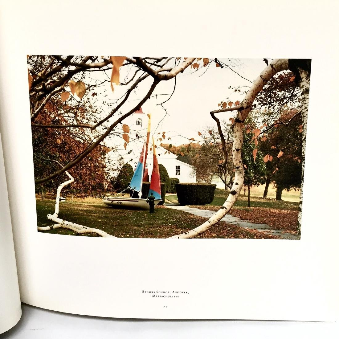 The Democratic Forest William Eggleston First Edition - 2