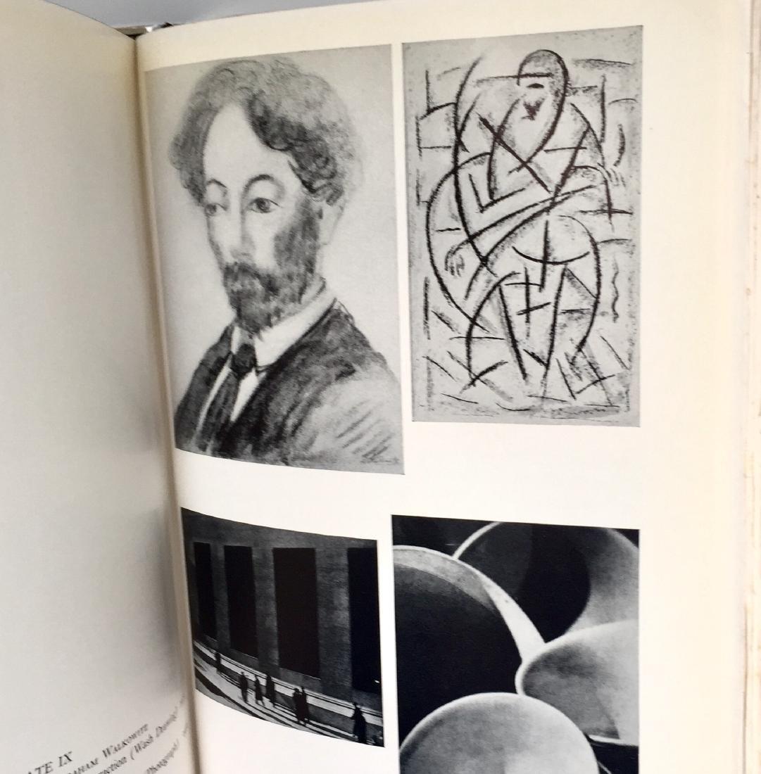 America & Alfred Stieglitz Portrait 120 Illustrations - 3