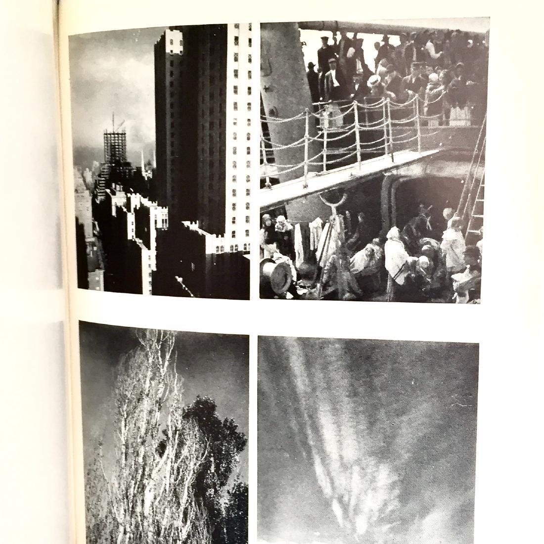 America & Alfred Stieglitz Portrait 120 Illustrations - 4