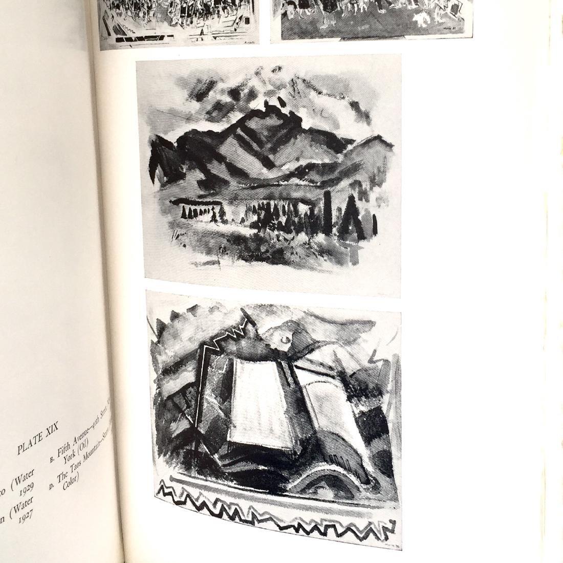 America & Alfred Stieglitz Portrait 120 Illustrations - 5