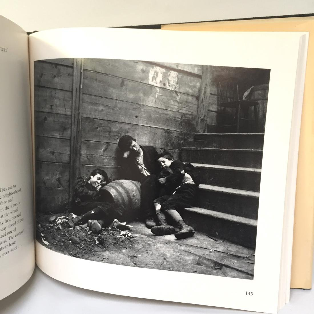 Jacob A. Riis Photographer & Citizen First Edition - 6