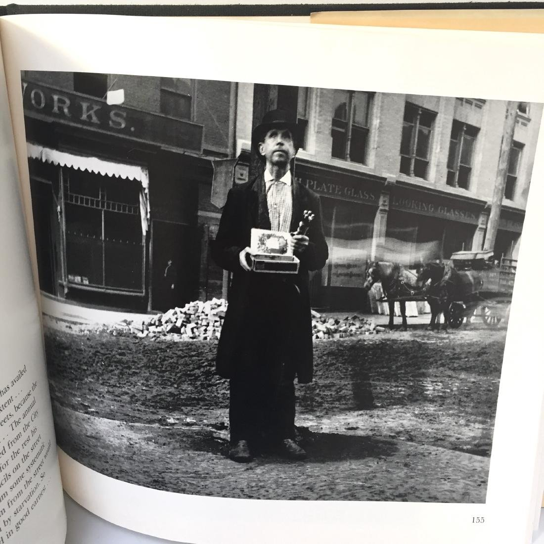 Jacob A. Riis Photographer & Citizen First Edition - 7