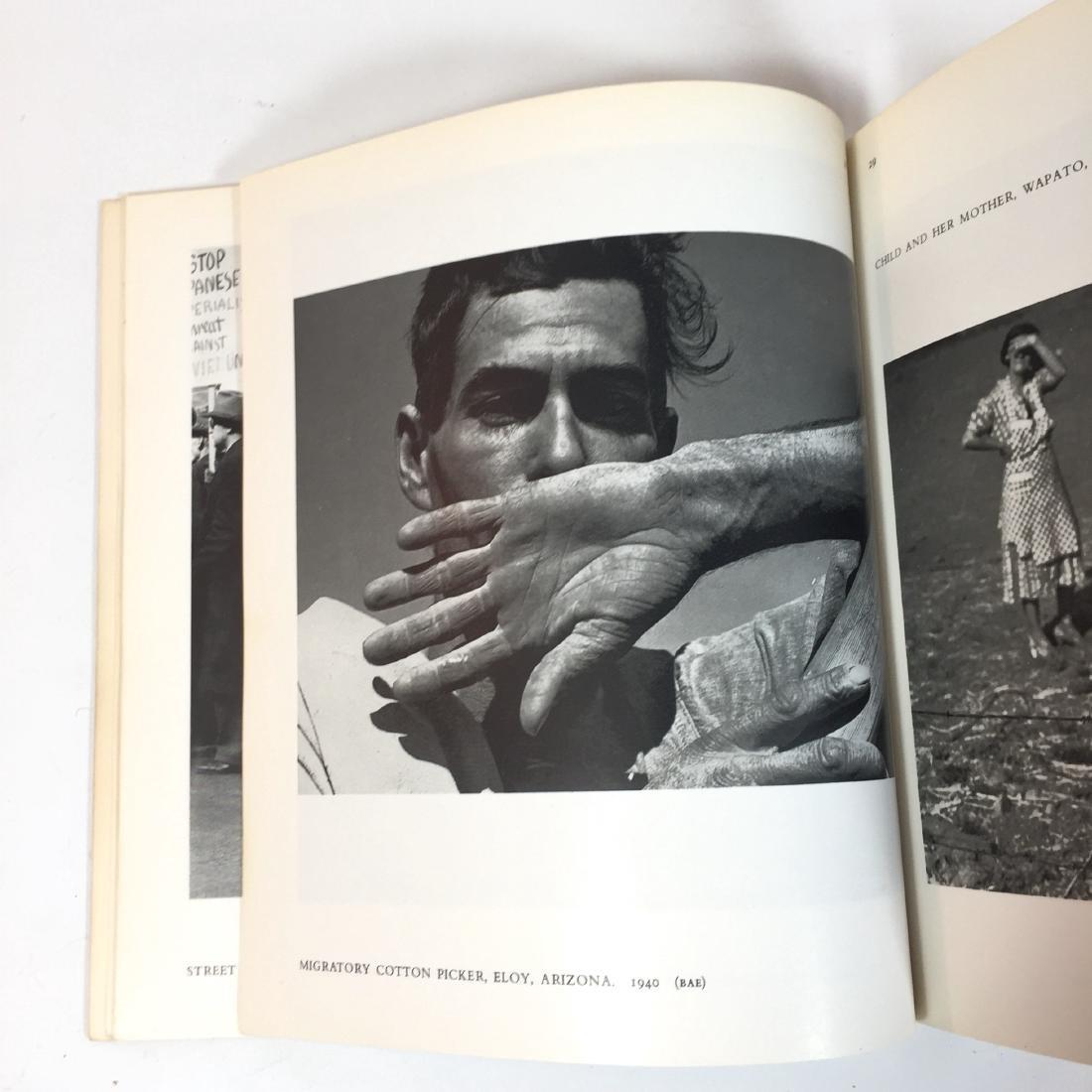 Dorothea Lange George P. Elliott - 2