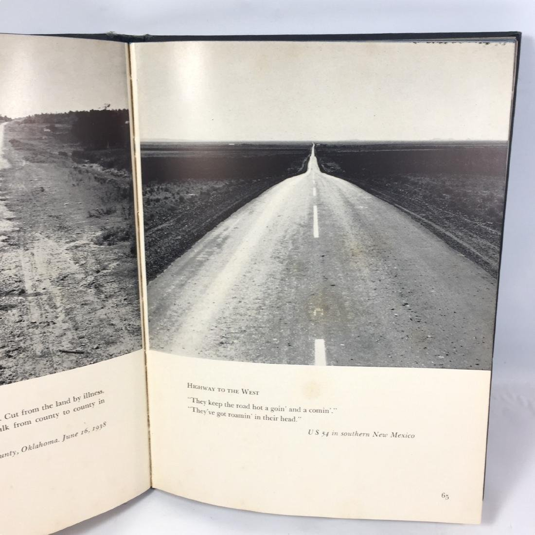 Record of Human Erosion Dorothea Lange & Taylor - 7