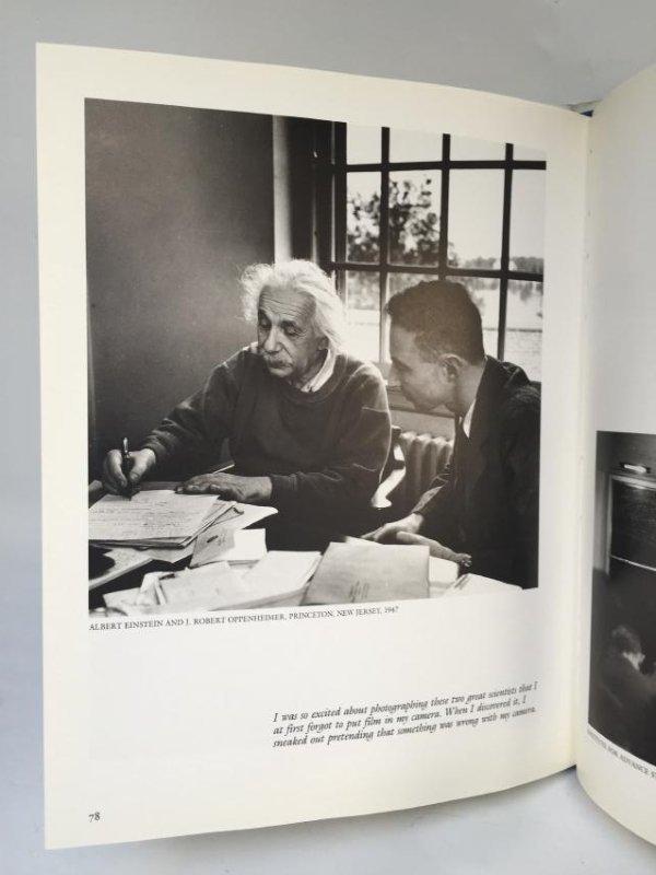 Eisenstaedt on Eisenstaedt Alfred First Edition - 6