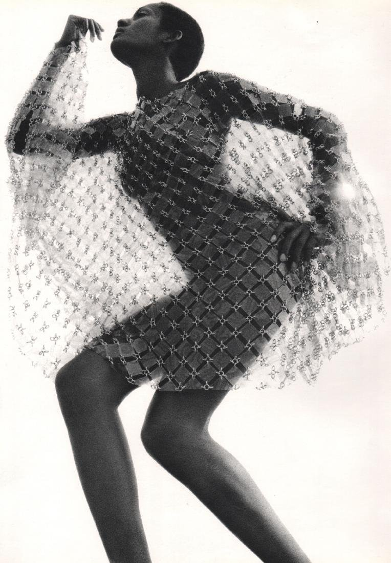 JEAN CLEMMER - Dancing in chainmail