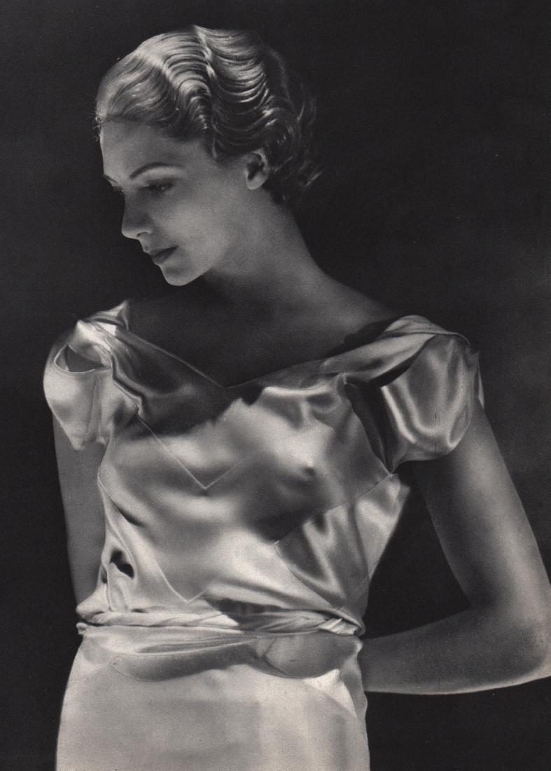 MAURICE CLOCHE - Fashion Model
