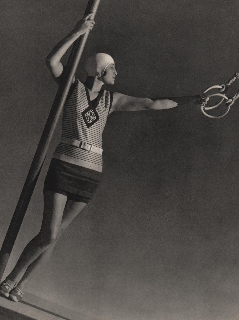 GEORGE HOYNINGEN-HUENE - Bathing Fashion