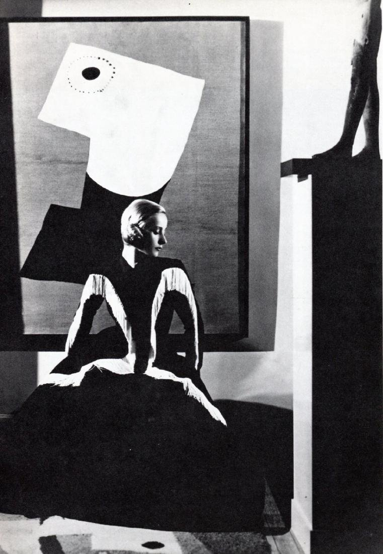GEORGE HOYNINGEN-HUENE - Model