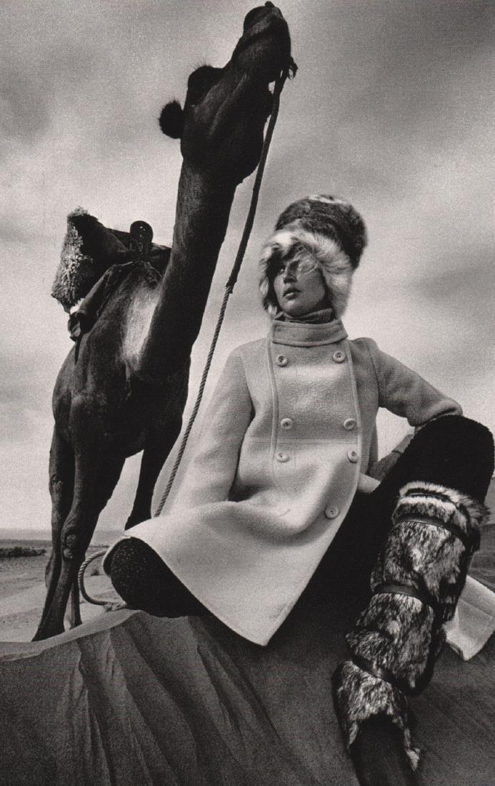 JEANLOUP SIEFF - Marokko, 1967