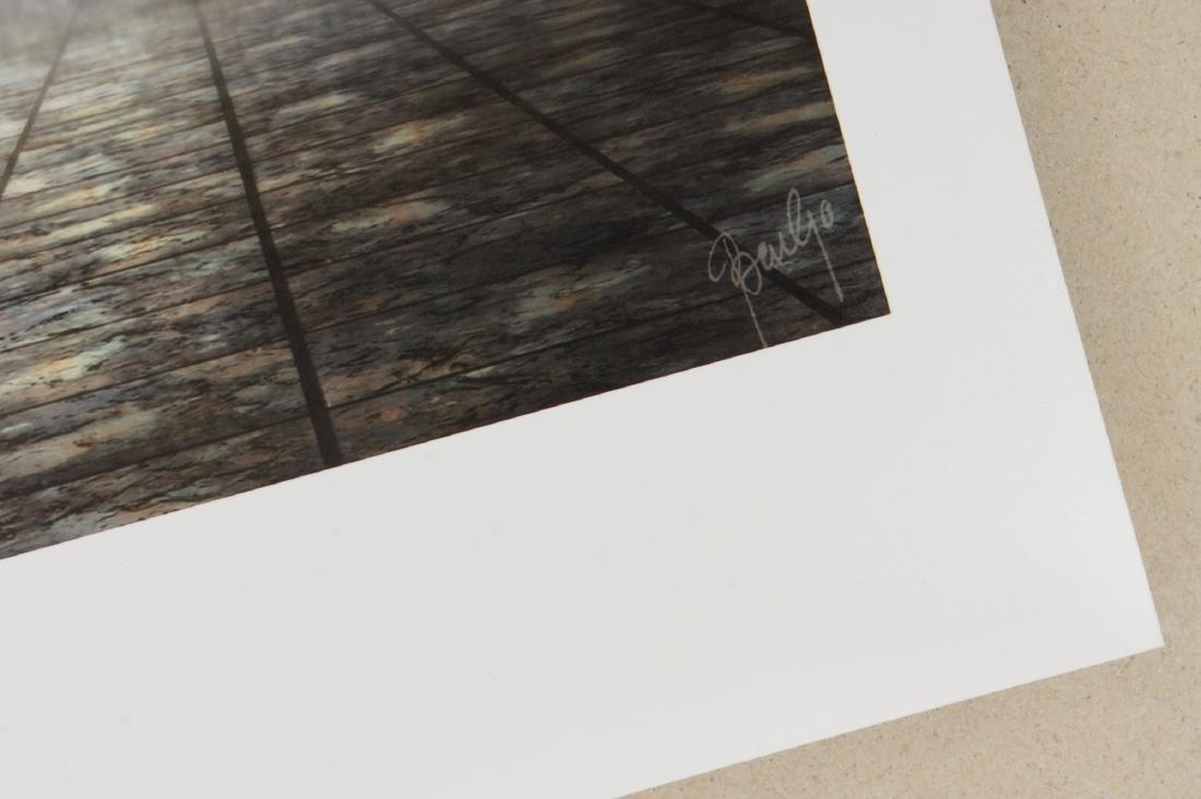 Ben Goossens Lightheaded Print - 4