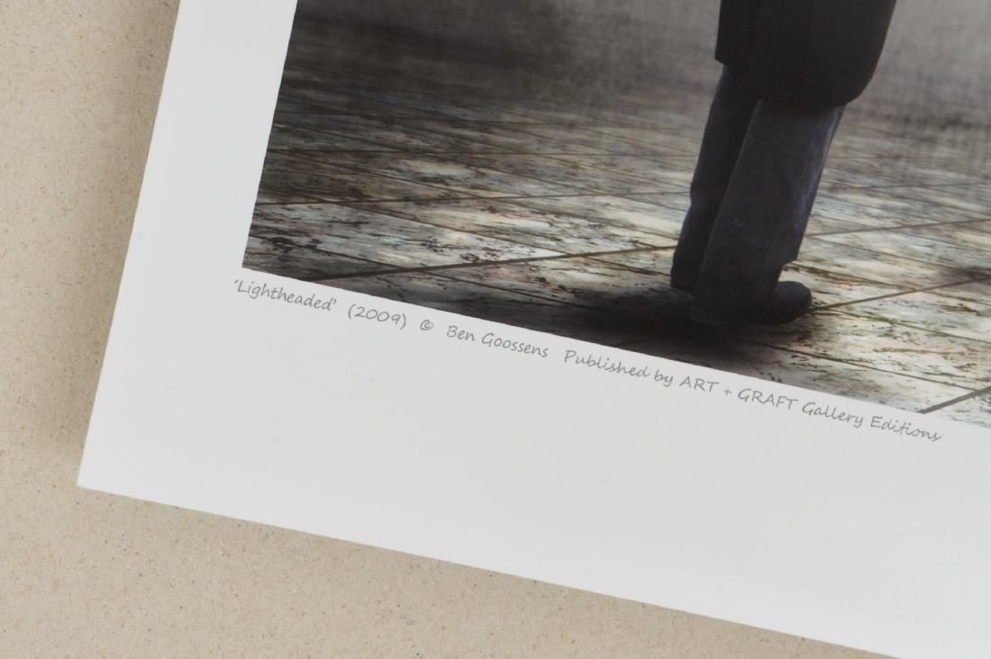 Ben Goossens Lightheaded Print - 5