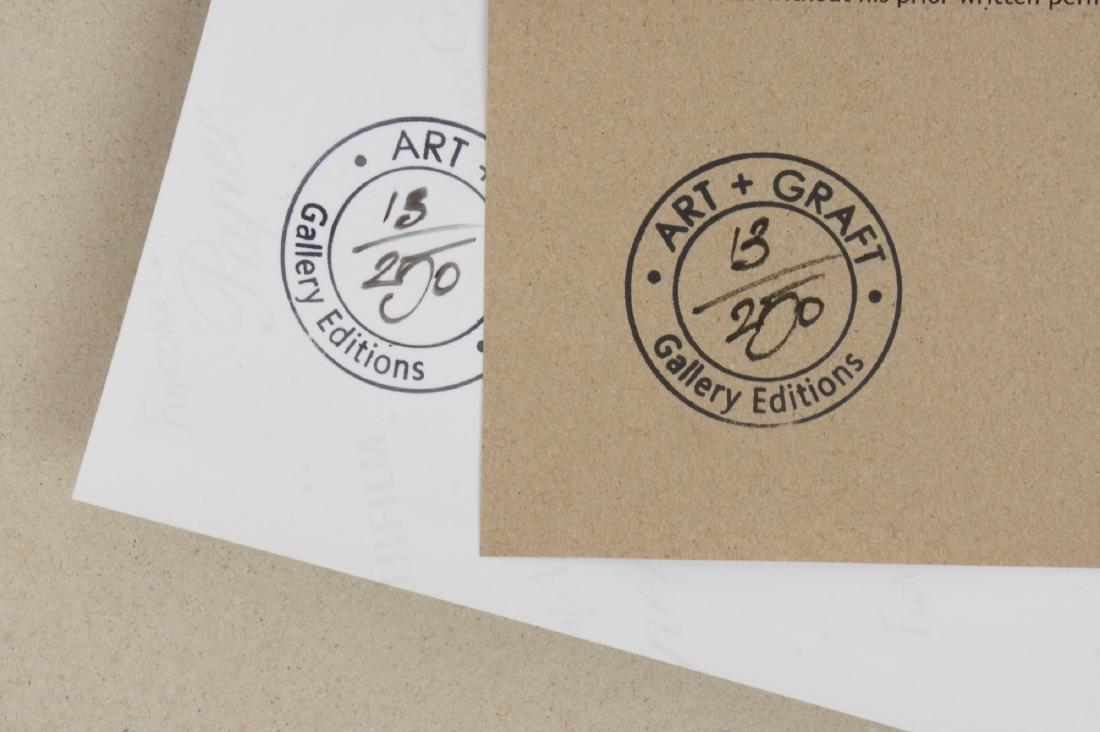 Ben Goossens Lightheaded Print - 6