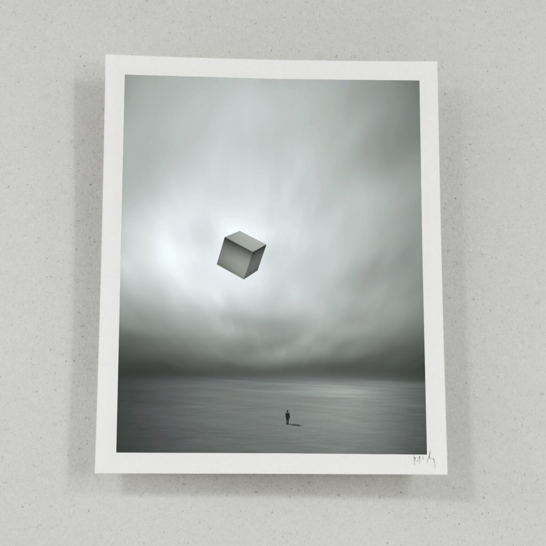 Philip Mckay - Airborne Folio - Six Prints - 7