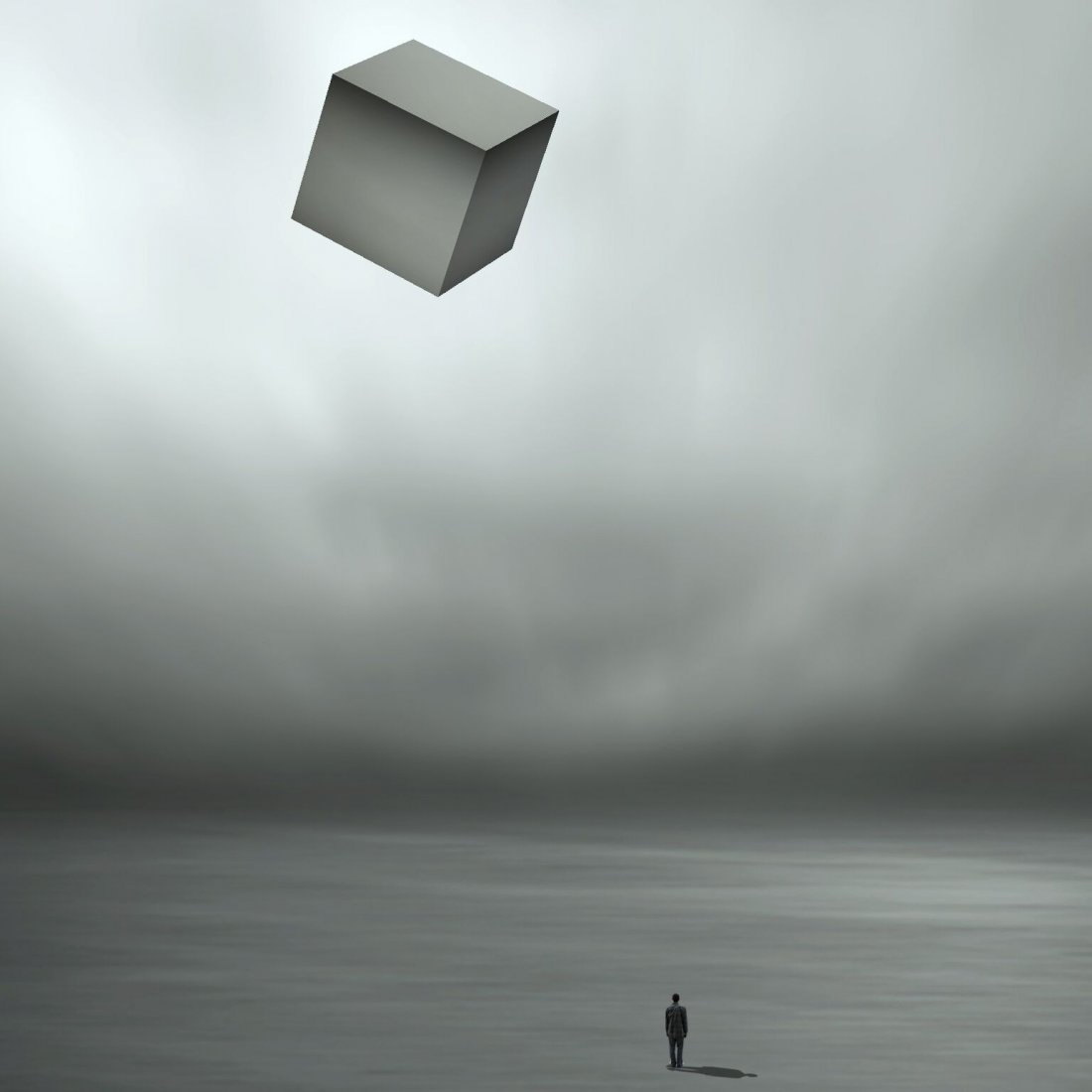 Philip Mckay - Airborne Folio - Six Prints - 8