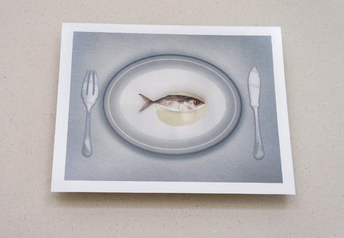 Art Grafts - Surreal Fishions Folio - Six Prints - 5