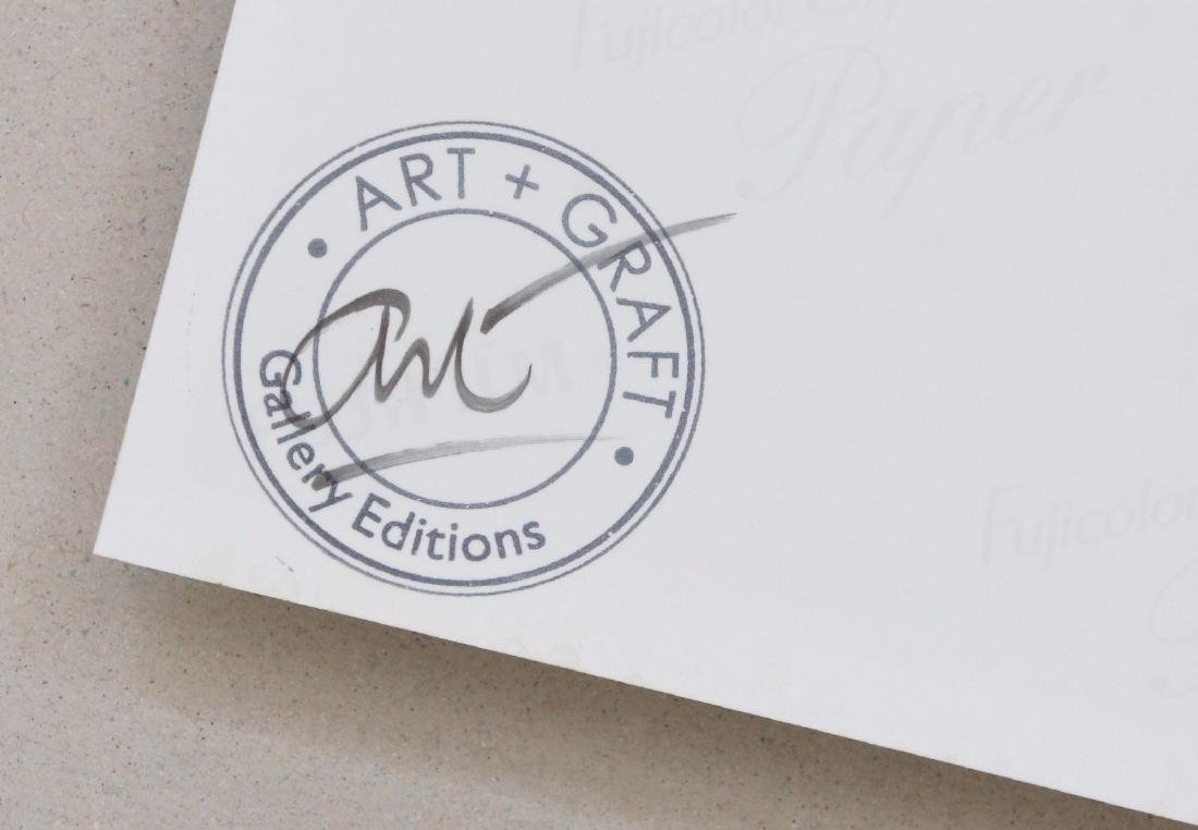 Art Grafts - Surreal Fishions Folio - Six Prints - 8