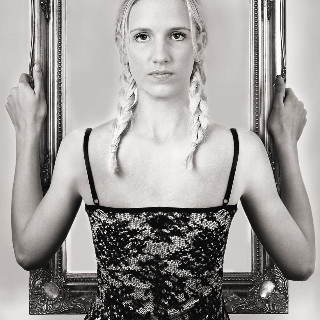 Dominic Rouse Mirror Image Print - 7