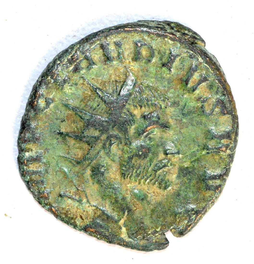 Claudius Gothicus Ae Antoninianus