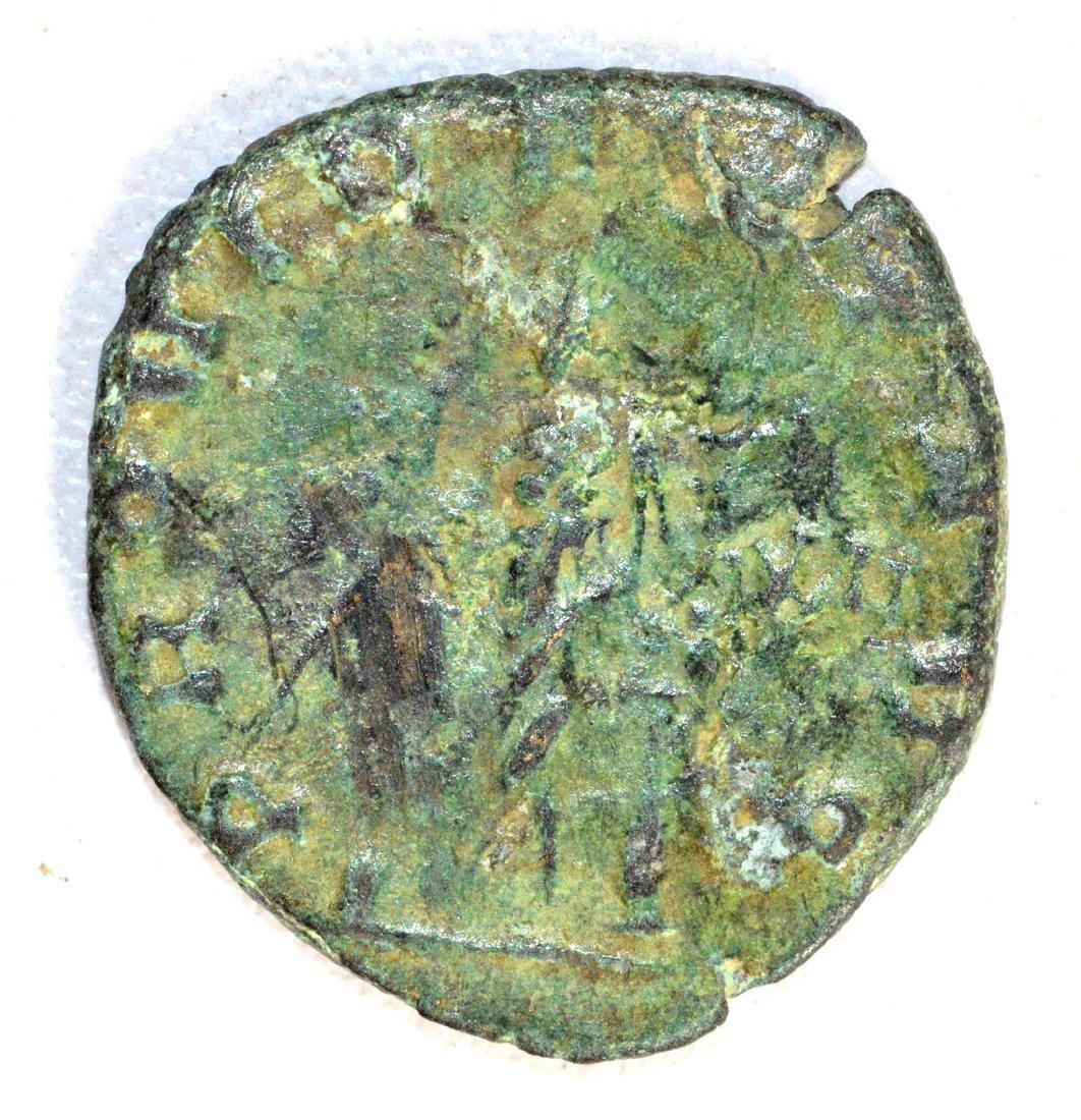 Claudius Gothicus Ae Antoninianus - 2