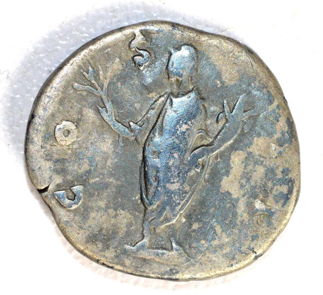 Marcus Aurelius Denarius rv. Honos - 2