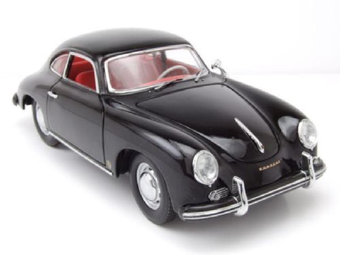 Sun Star Scale 1:18 Porsche 356A 1500 GS Carrera 1957 - 2