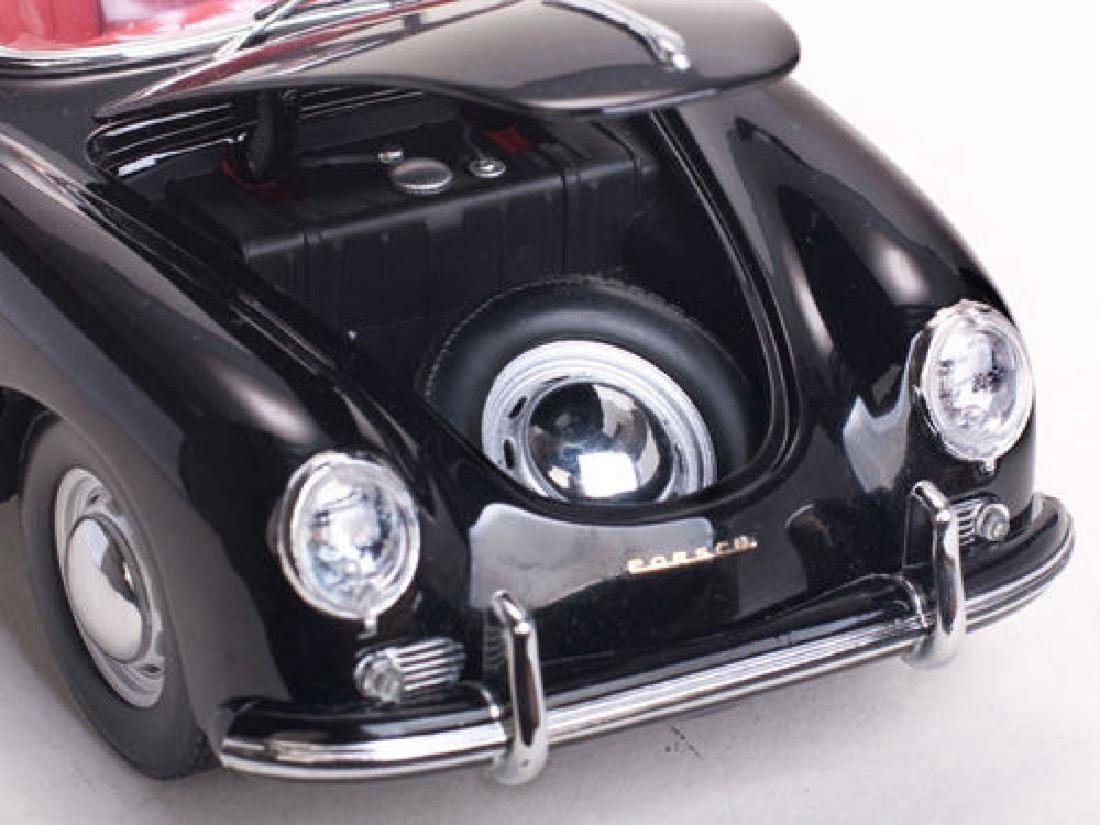 Sun Star Scale 1:18 Porsche 356A 1500 GS Carrera 1957 - 3