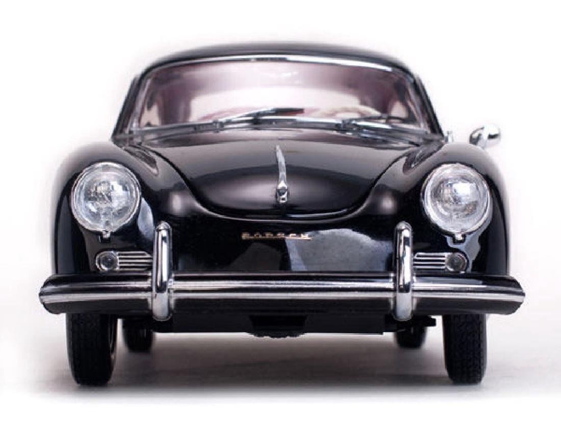 Sun Star Scale 1:18 Porsche 356A 1500 GS Carrera 1957 - 4