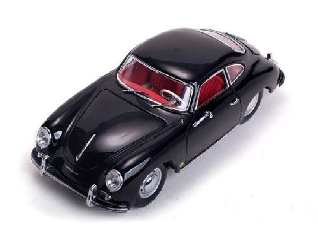 Sun Star Scale 1:18 Porsche 356A 1500 GS Carrera 1957 - 6