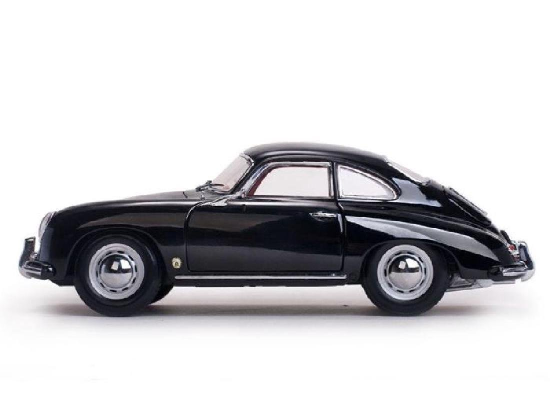Sun Star Scale 1:18 Porsche 356A 1500 GS Carrera 1957 - 9