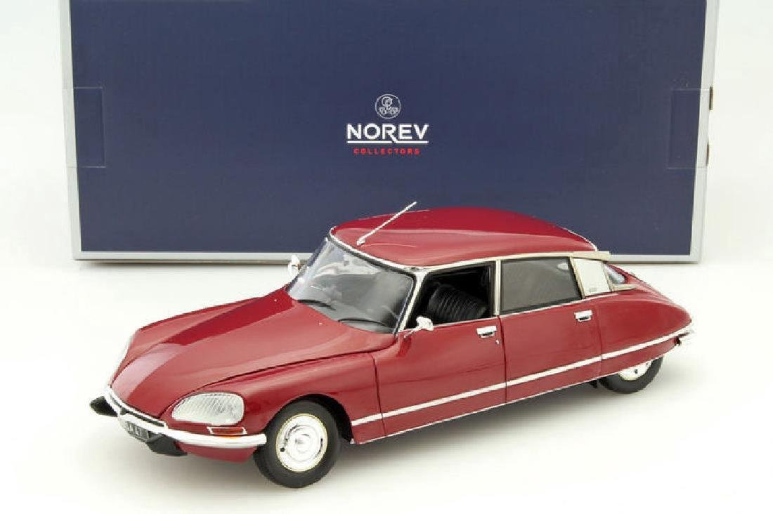 Norev Scale 1:18 Citroën DS23 1973