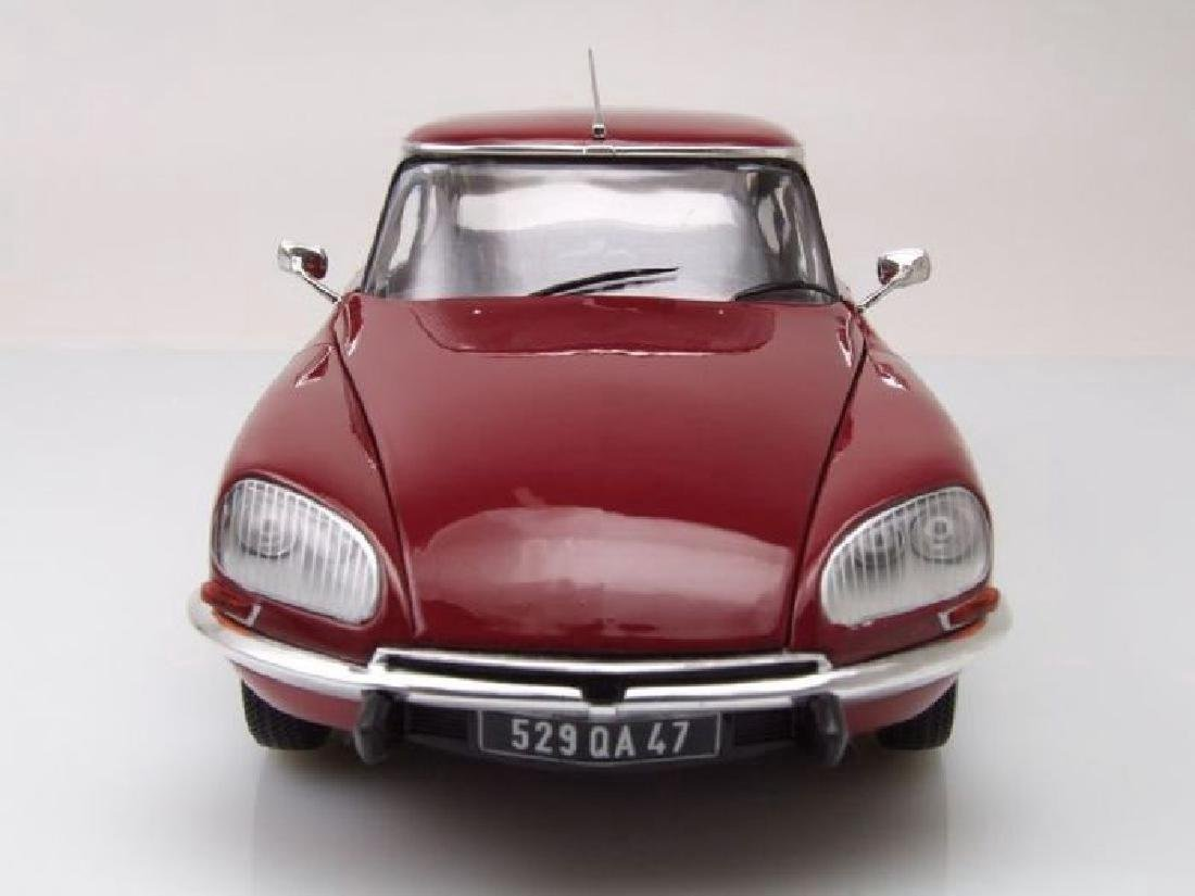 Norev Scale 1:18 Citroën DS23 1973 - 2