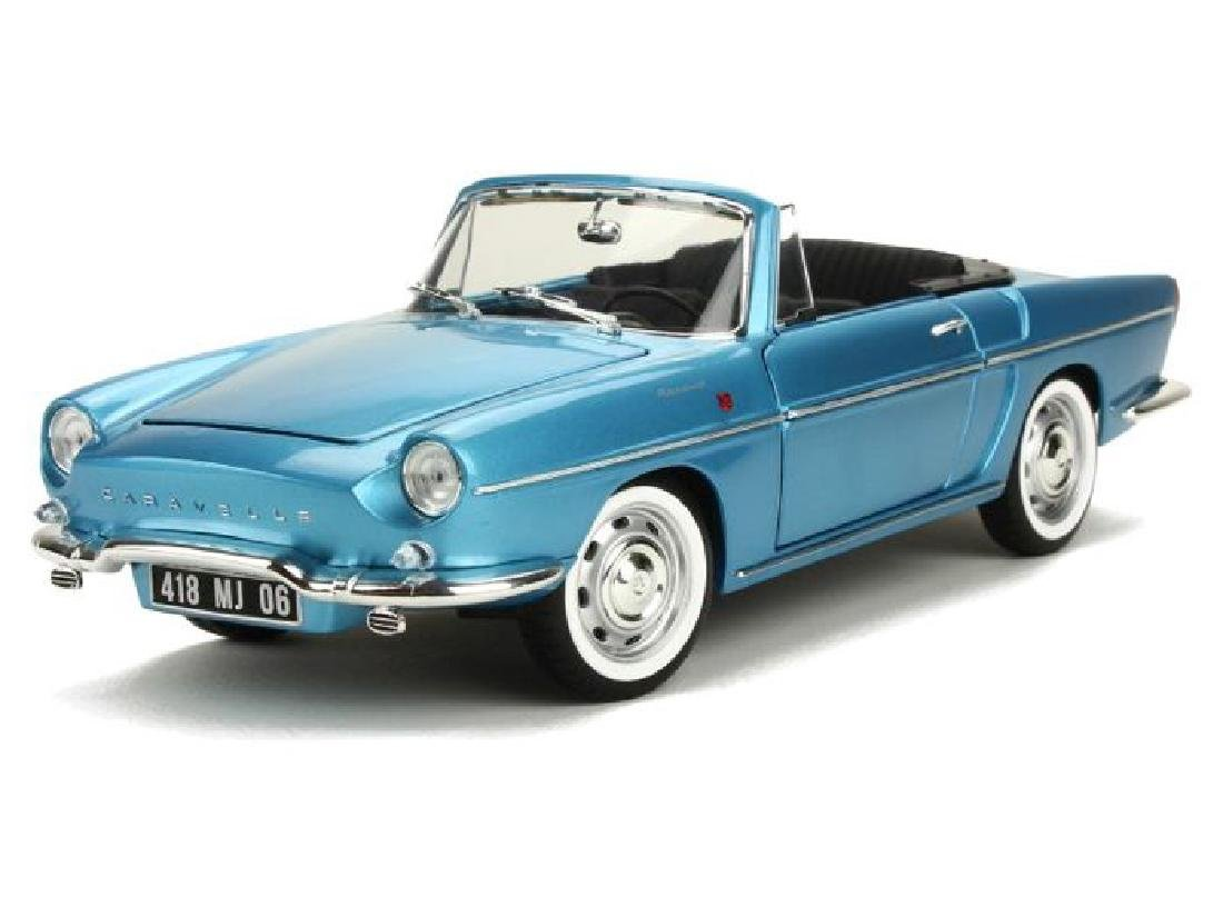 Norev Scale 1:18  Renault Caravelle 1964