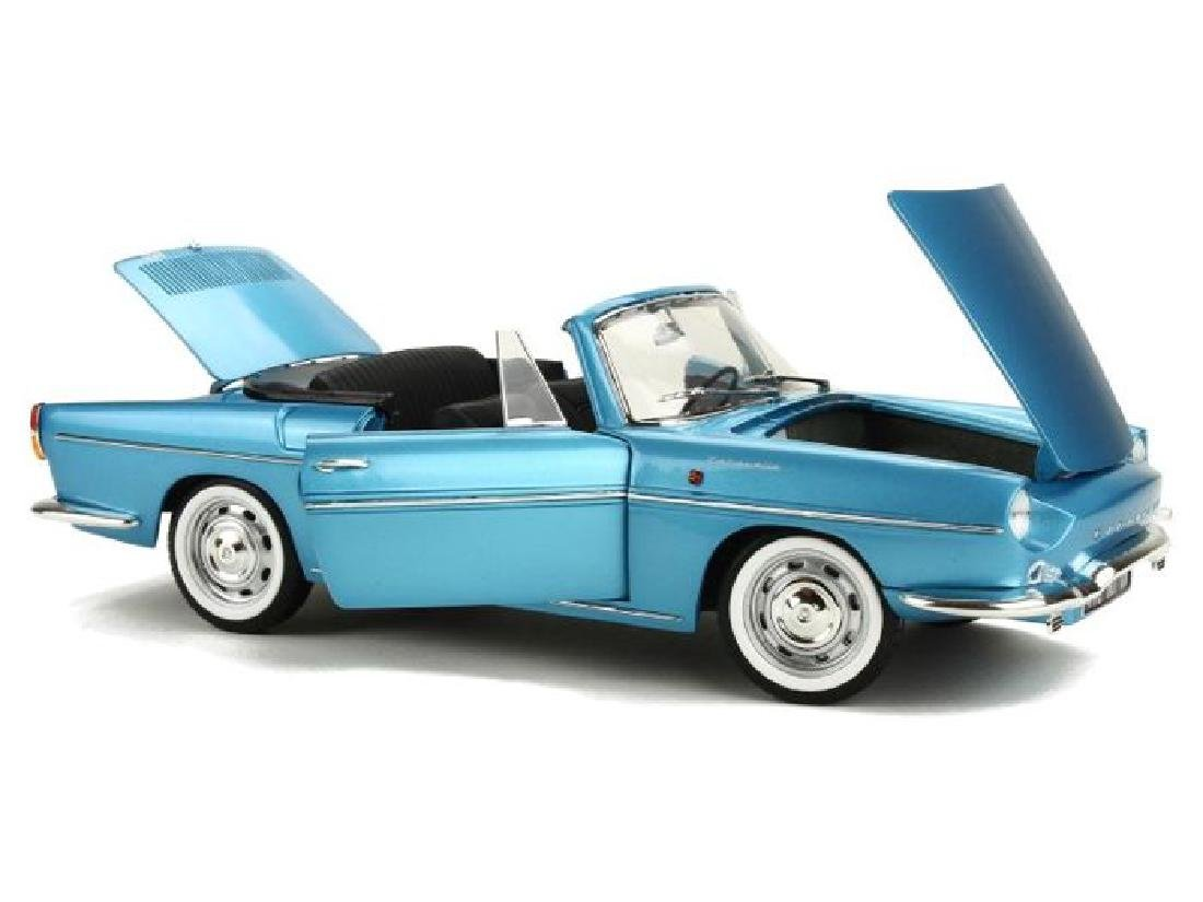 Norev Scale 1:18  Renault Caravelle 1964 - 2