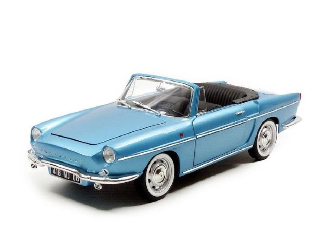 Norev Scale 1:18  Renault Caravelle 1964 - 5