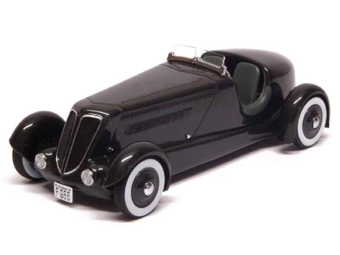 Minichamps 1:43 Edsel Ford Model Special Speedster 1934 - 3