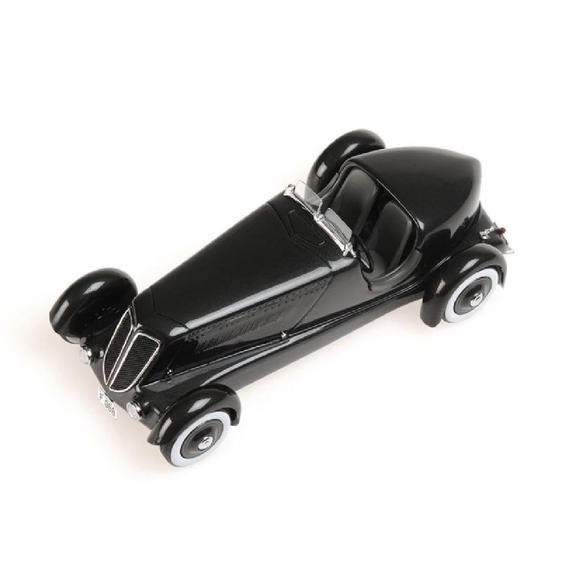 Minichamps 1:43 Edsel Ford Model Special Speedster 1934 - 4
