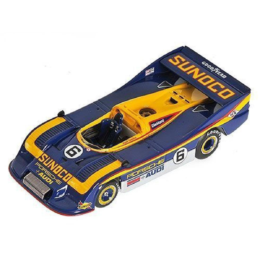 Minichamps Scale 1:43 Porsche 911 917 Mark Donohue 1973 - 7