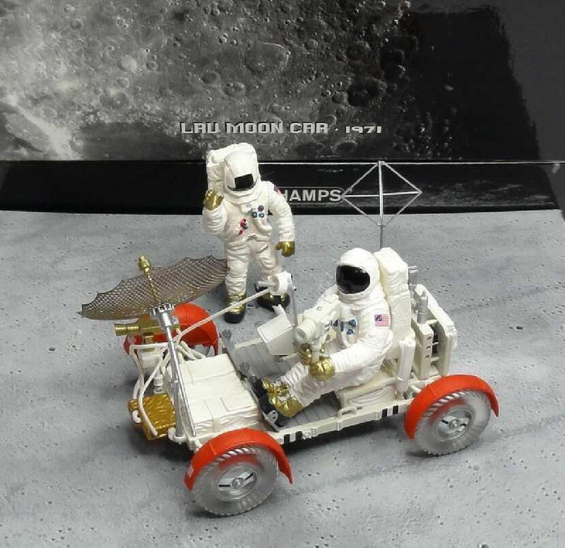 Minichamps Scale 1:43 LRV Moon Car Apollo 15 1971 - 3