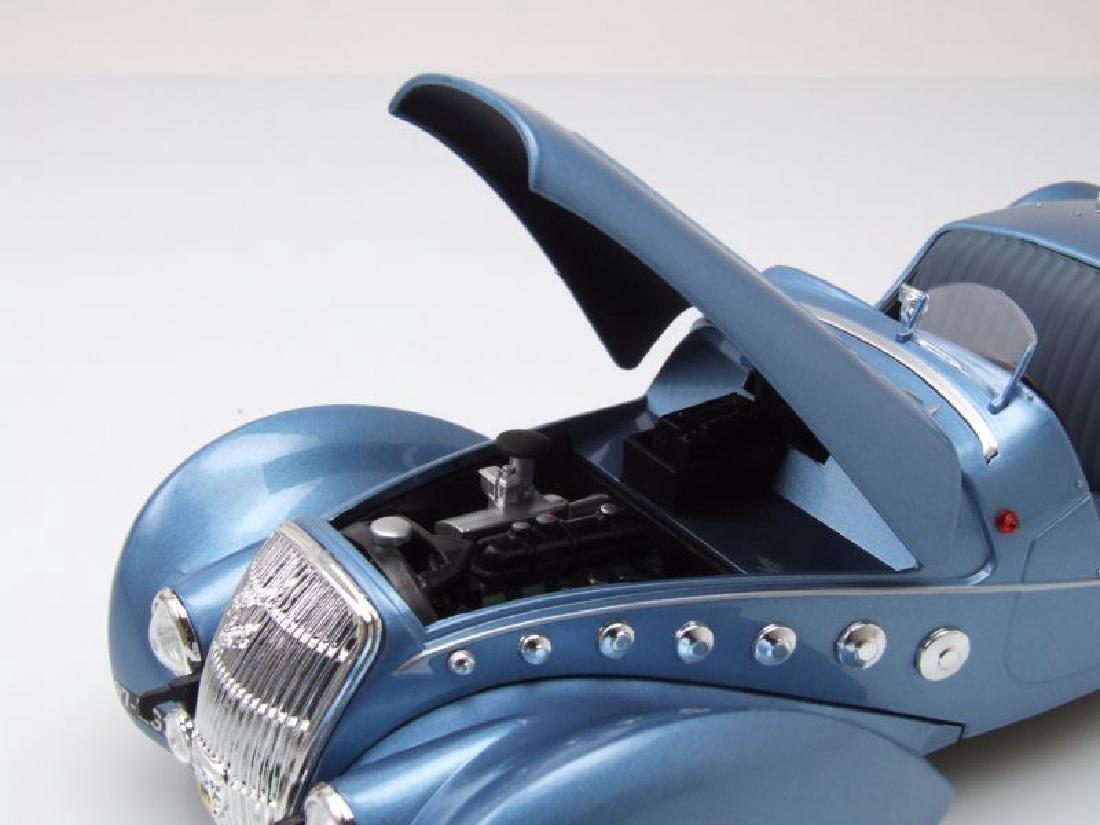 Norev Scale 1:18 Peugeot 302 Darl'Mat Roadster 1937 - 5