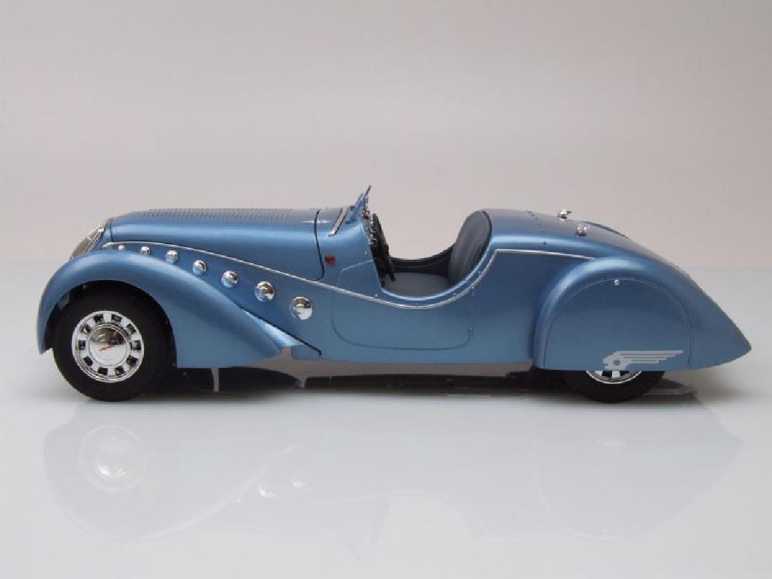 Norev Scale 1:18 Peugeot 302 Darl'Mat Roadster 1937 - 6