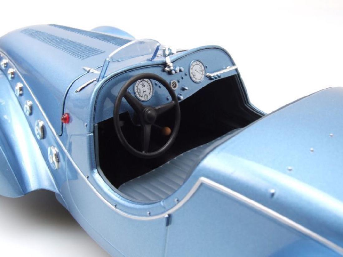 Norev Scale 1:18 Peugeot 302 Darl'Mat Roadster 1937 - 8