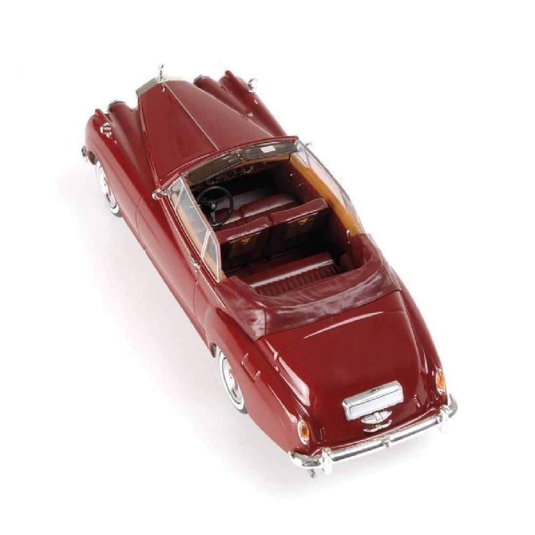 Minichamps 1:43 Rolls-Royce Silver Cloud II Cabriolet - 7