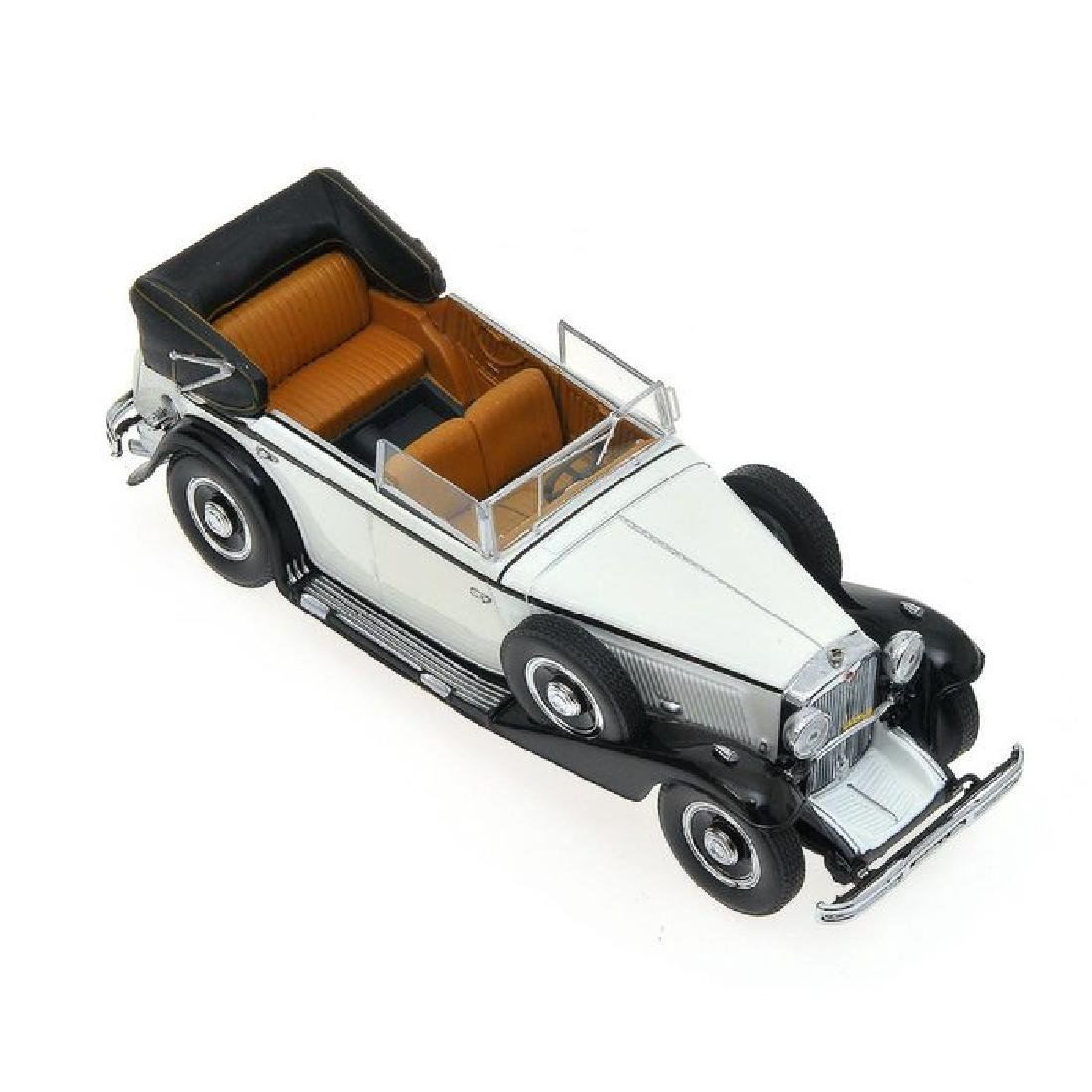 Minichamps Scale 1:43 Maybach Zeppelin DS8 1932 - 6