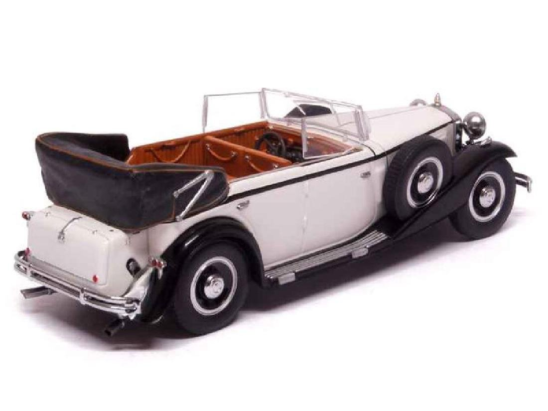 Minichamps Scale 1:43 Maybach Zeppelin DS8 1932 - 9