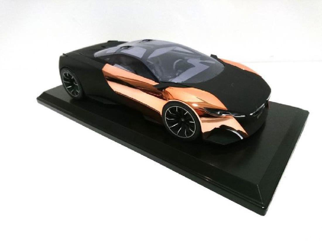Norev Scale 1:18 Peugeot Onyx - 2