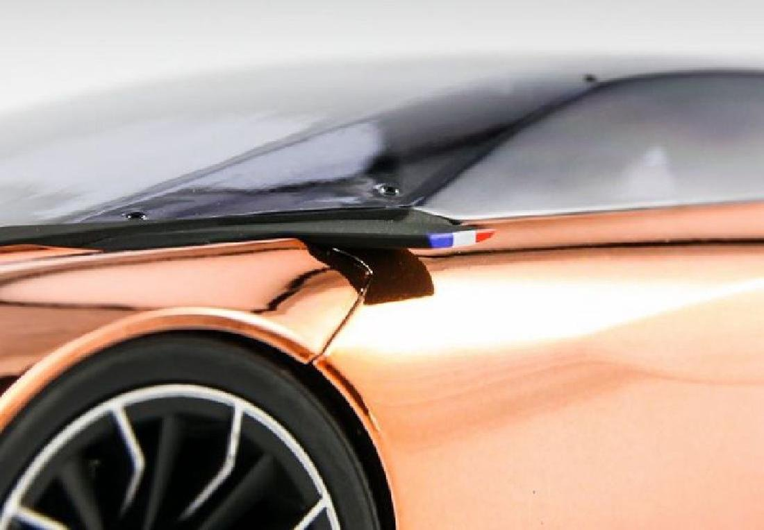 Norev Scale 1:18 Peugeot Onyx - 9